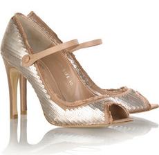 <b>I Spy Shoes...</b>