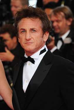 <b>Sean Penn...</b>
