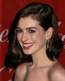 <b>Anne Hathaway's Gig...</b>