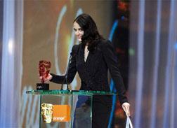 <b>BAFTAS 2009...</b>