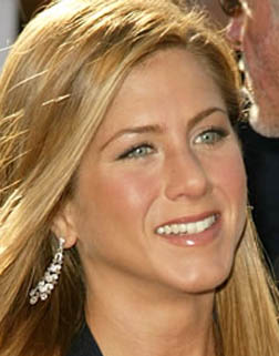 Aquarius - Jennifer Aniston