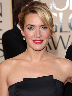 <b>Kate Winslet to Move...</b>