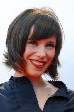 <b>Sally Hawkins...</b>