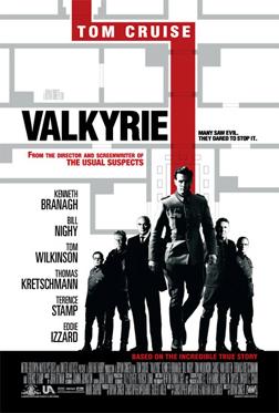 <b>Valkyrie...</b>