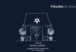 Kyoku Pop Up Salon