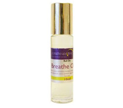 Aromatherapy Direct Breathe Clear Roll On