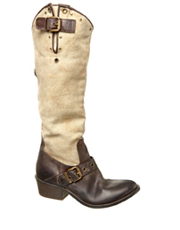 <b>These boots are made...</b>