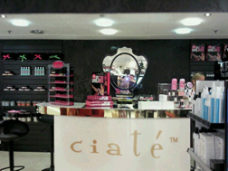 Ciate Hand and Nail Bar