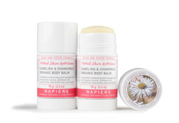 Napiers Herbal Skin Nutrition Body Balm