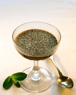 Chocolate Pot