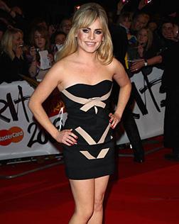<b>BRIT Awards - The wi...</b>