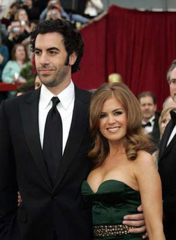 isla fisher husband