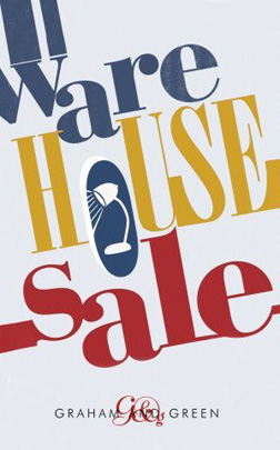G&G Warehouse Sale