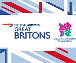 <b>British Airways is H...</b>