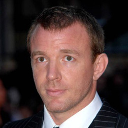 Is Guy Ritchie about to come into a small fortune?