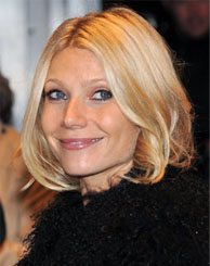 <b>Gwyneth Paltrow Turn...</b>