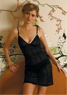 Viola Sky Miss Classic black Petticoat