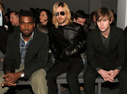 Kanye, Jared, Chace