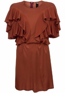 Nakkna Dress £205