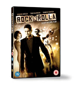 <b>RocknRolla Out This ...</b>