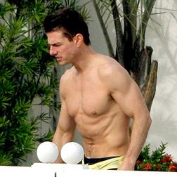 <b>Tom Cruise - Hot or ...</b>