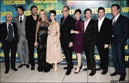Watchmen Premiere