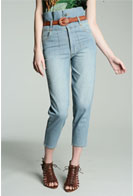 8. Cheap Monday Jeans