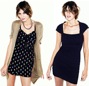 <b>Alexa Chung for New ...</b>