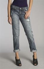 2. BDG acid wash Jeans