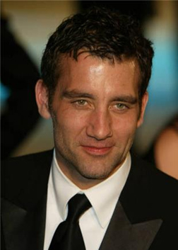 <b>Clive Owen...</b>