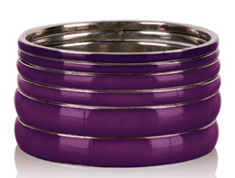<b>Purple Reign...</b>