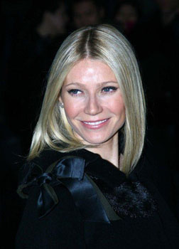 <b>Gwyneth Paltrow...</b>