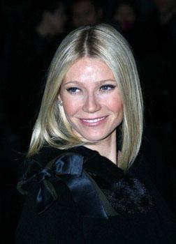 <b>Gwyneth Paltrow...</b>