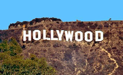 Make it in Hollywood