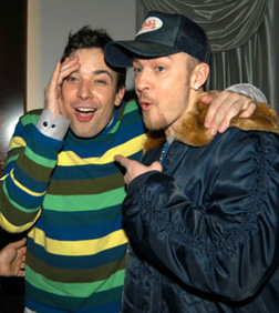 <b>Justin Timberlake do...</b>
