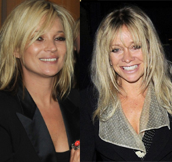 <b>Kate Moss Vs Jo Wood...</b>