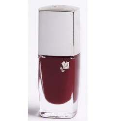Le Vernis Nail Colour Deep Red