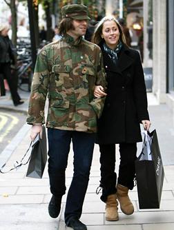 Hmm, looking good Liam