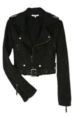 1. Maje Jacket
