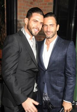 <b>Marc Jacobs Engaged...</b>