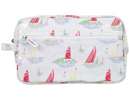 Mini Boat Wash Bag