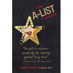 <b>The A-list Playbook...</b>
