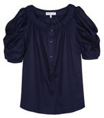 9. See By Chloe Blouse