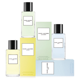 Marc Jacobs Splash Collection