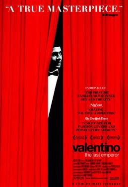 <b>Valentino: The Last ...</b>