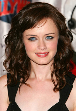 Sin City star Alexis Bledel