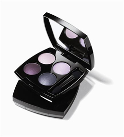 Avon's Eyeshadow Quad in Purple Haze