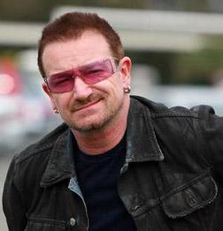 <b>Bono's Woes ...</b>