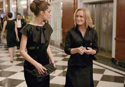 Ellen Parsons & Patty Hewes