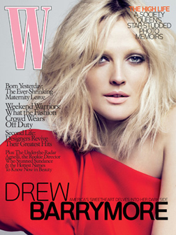 <b>Drew Barrymore in W...</b>